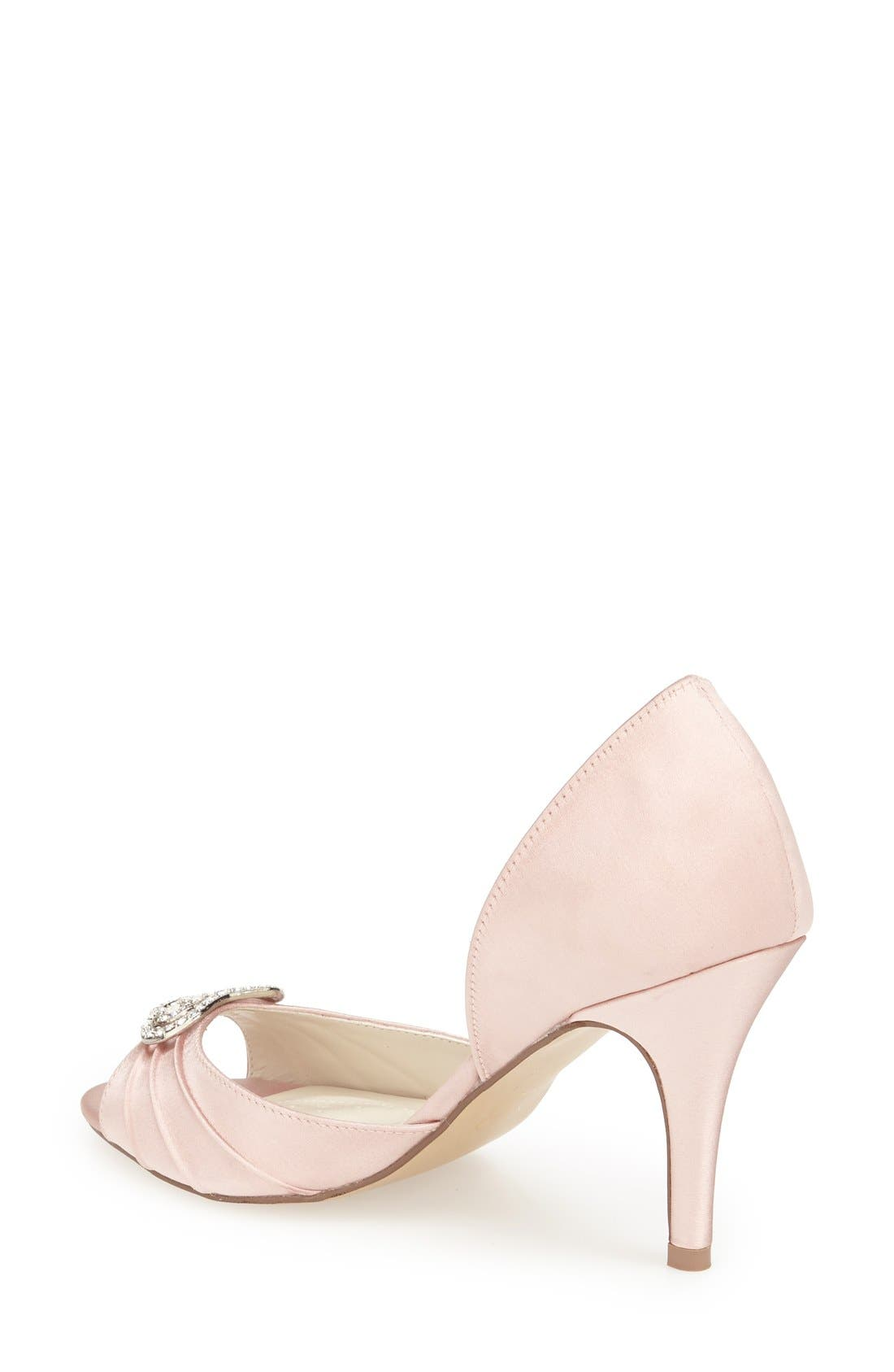 Alternate Image 2  - pink paradox london 'Amour' d'Orsay Pump (Women)