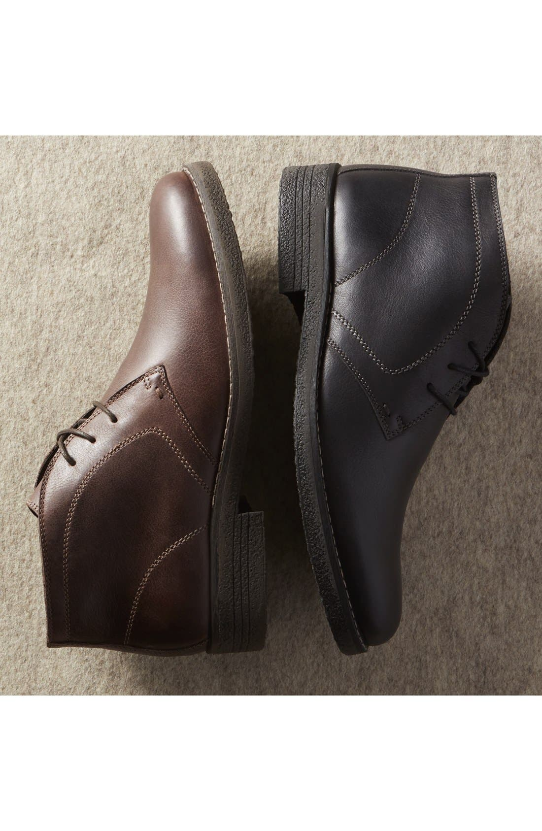 'Tyler' Chukka Boot,                             Alternate thumbnail 5, color,