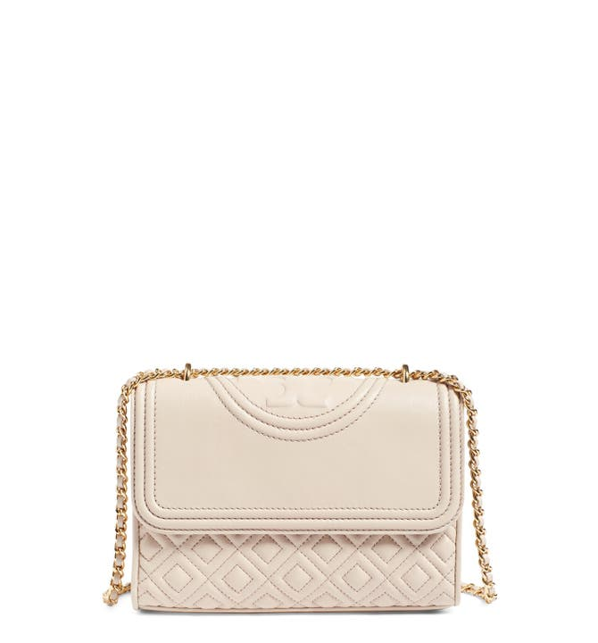 Tory Burch 'Small Fleming' Quilted Leather Shoulder Bag | Nordstrom : tory burch quilted - Adamdwight.com