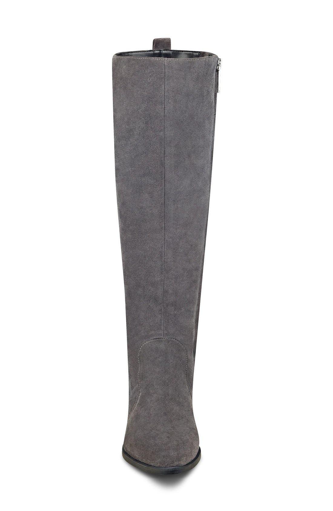 Alternate Image 3  - Nine West 'Nicolah' Tall Boot (Women)
