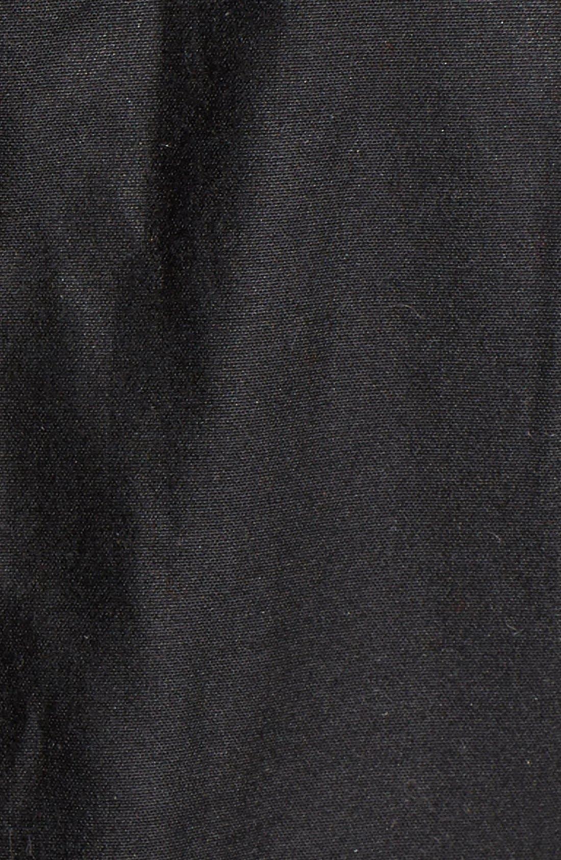 Alternate Image 5  - Barbour Waxed Cotton Utility Jacket