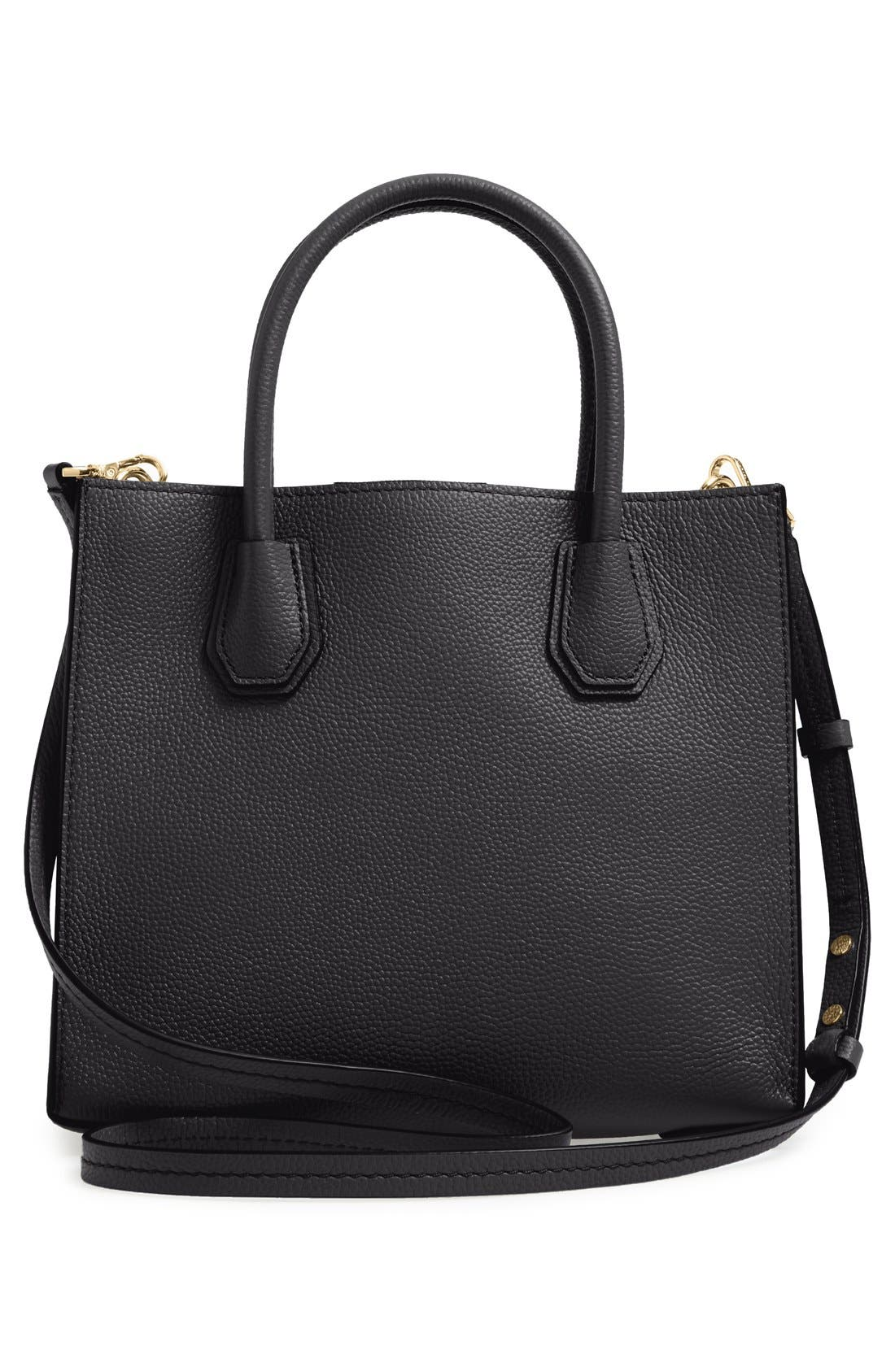 Alternate Image 2  - MICHAEL Michael Kors 'Medium Mercer' Leather Tote