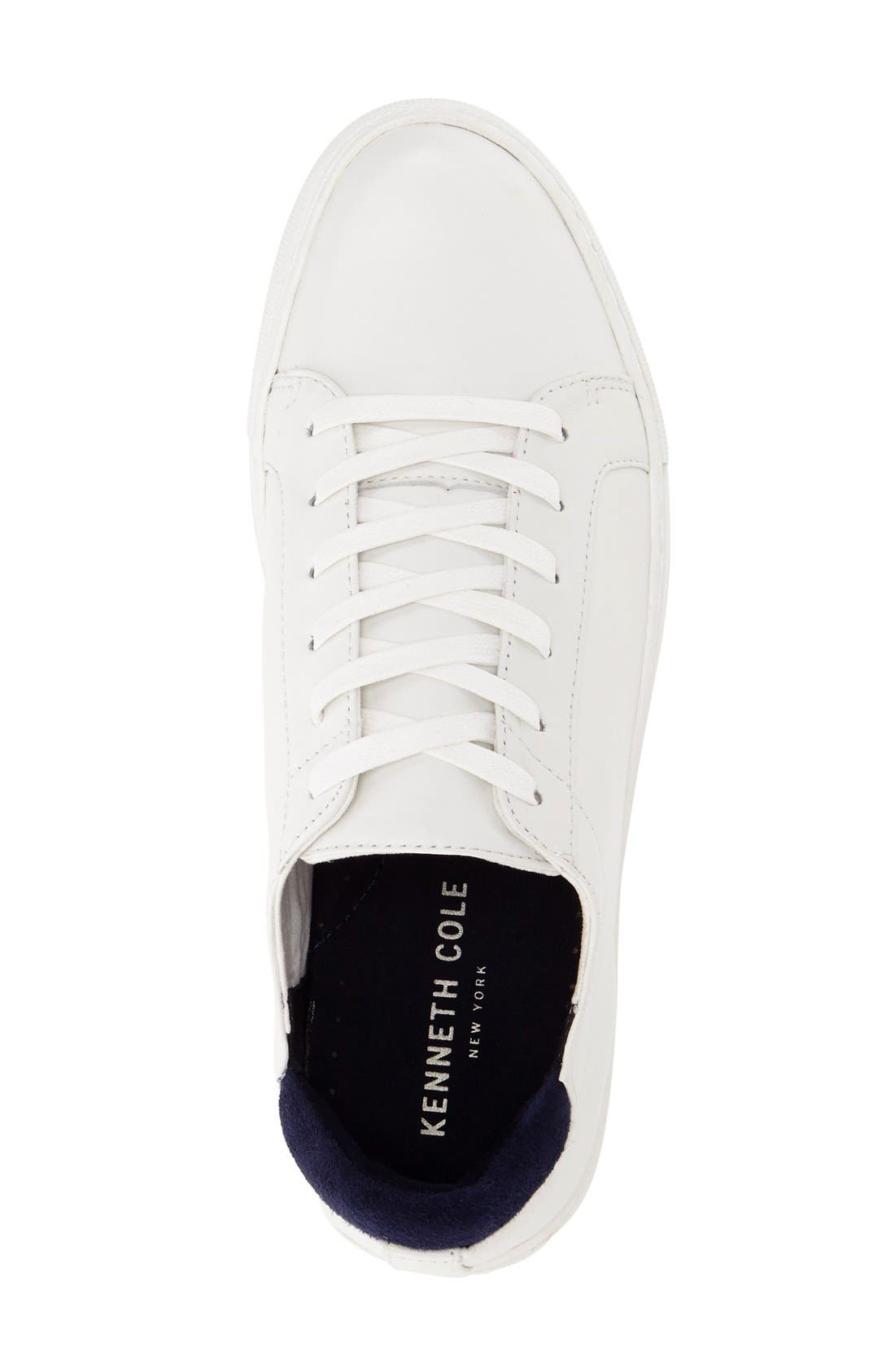 Alternate Image 3  - Kenneth Cole New York 'Kam' Sneaker (Women)
