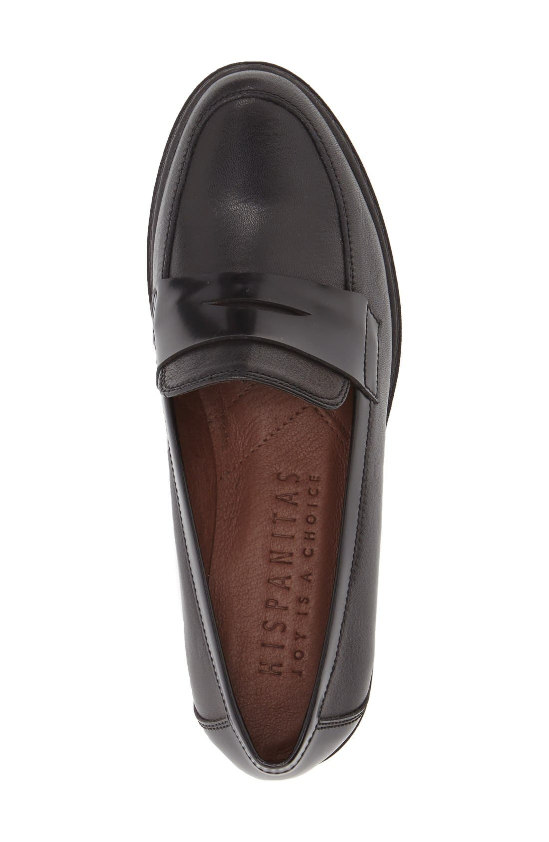 Alternate Image 3  - Hispanitas 'Acacia' Wedge Loafer (Women)