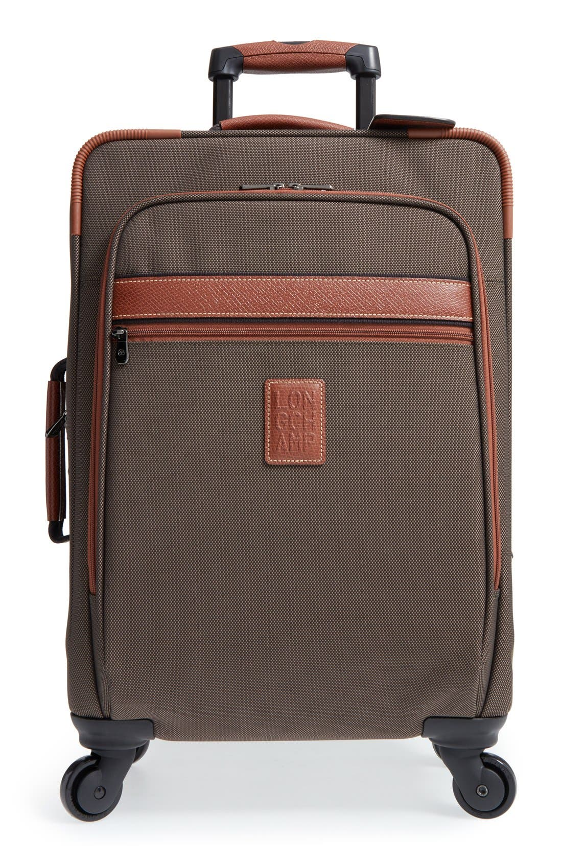LONGCHAMP Boxford Boarding Suitcase