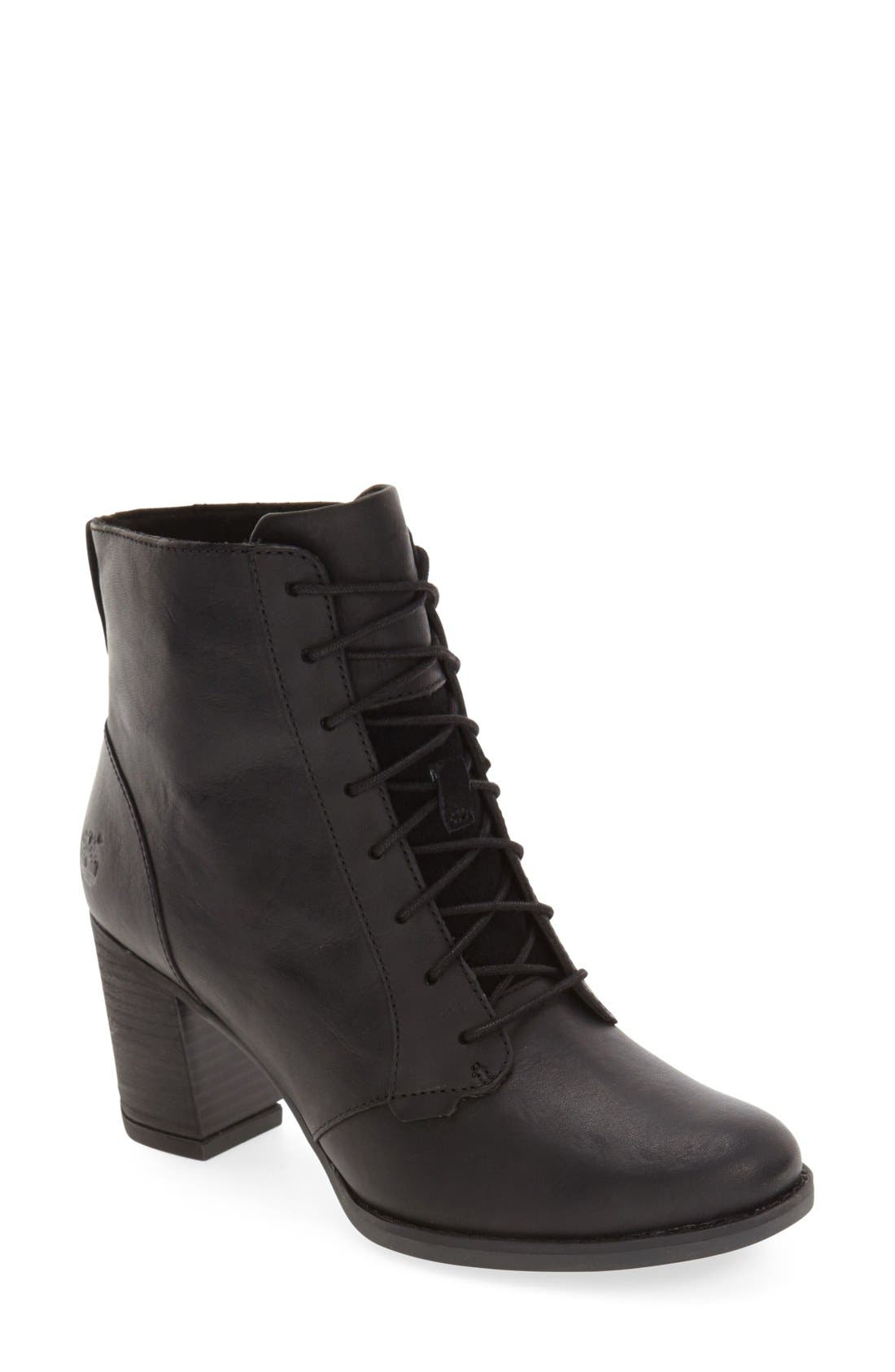 TIMBERLAND Atlantic Heights Lace-Up Bootie