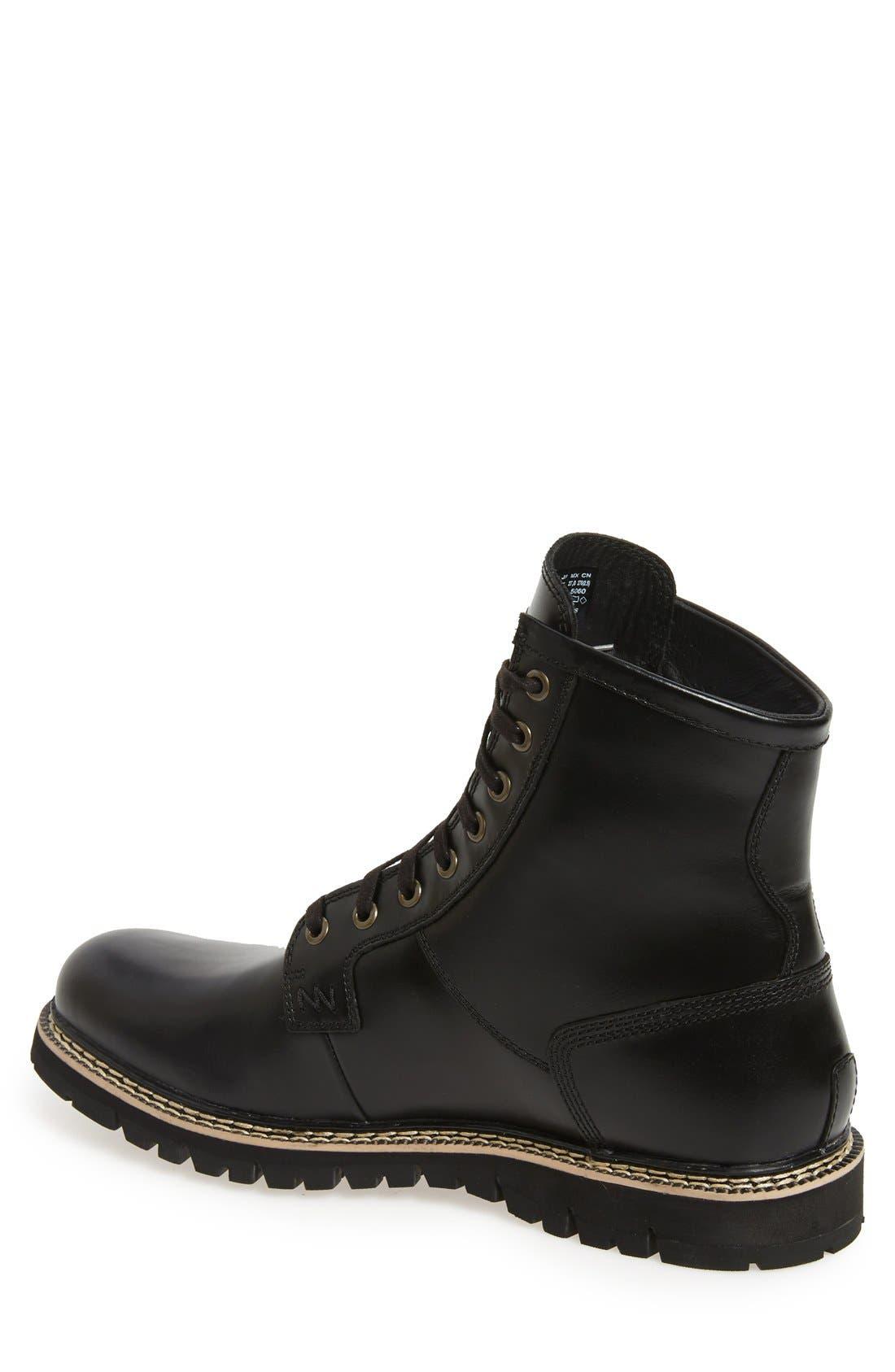 Alternate Image 5  - Timberland 'BrittonHill' Waterproof Boot (Men)