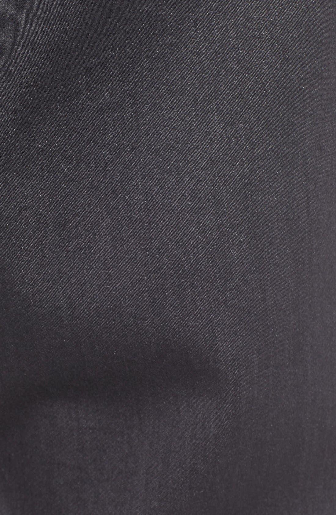 Torino Slim Fit Jeans,                             Alternate thumbnail 5, color,                             Fox Grey