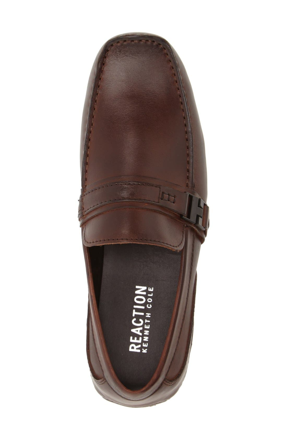 Alternate Image 3  - Reaction Kenneth Cole 'Toast 2 Me' Driving Shoe (Men)