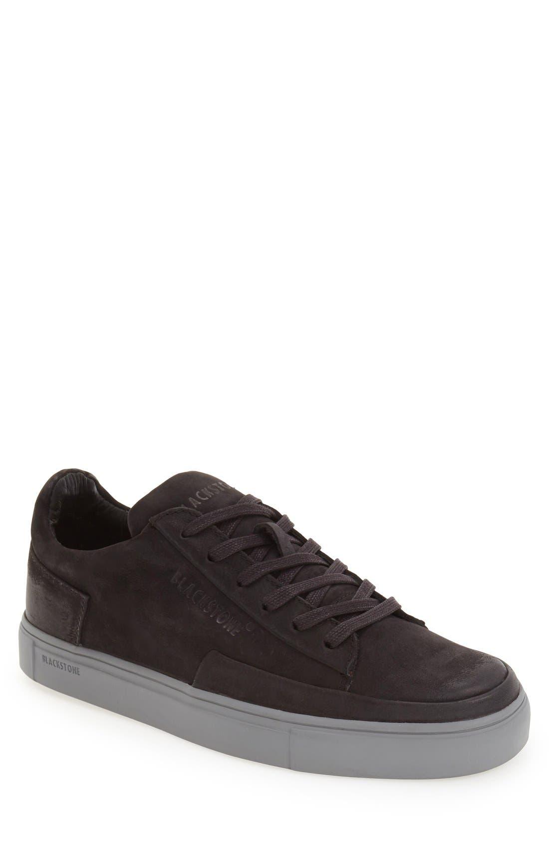 Blackstone 'KM01' Sneaker (Men)