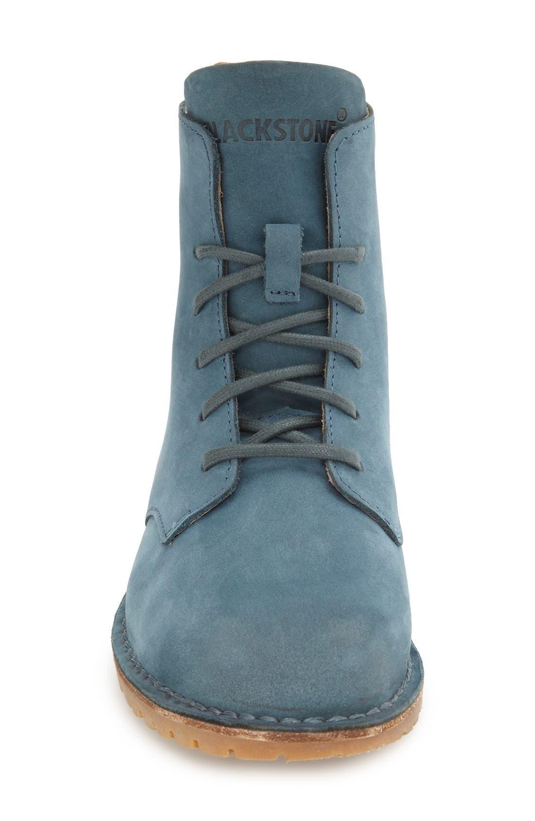 Alternate Image 3  - Blackstone 'KL67' Lace-Up Boot (Women)
