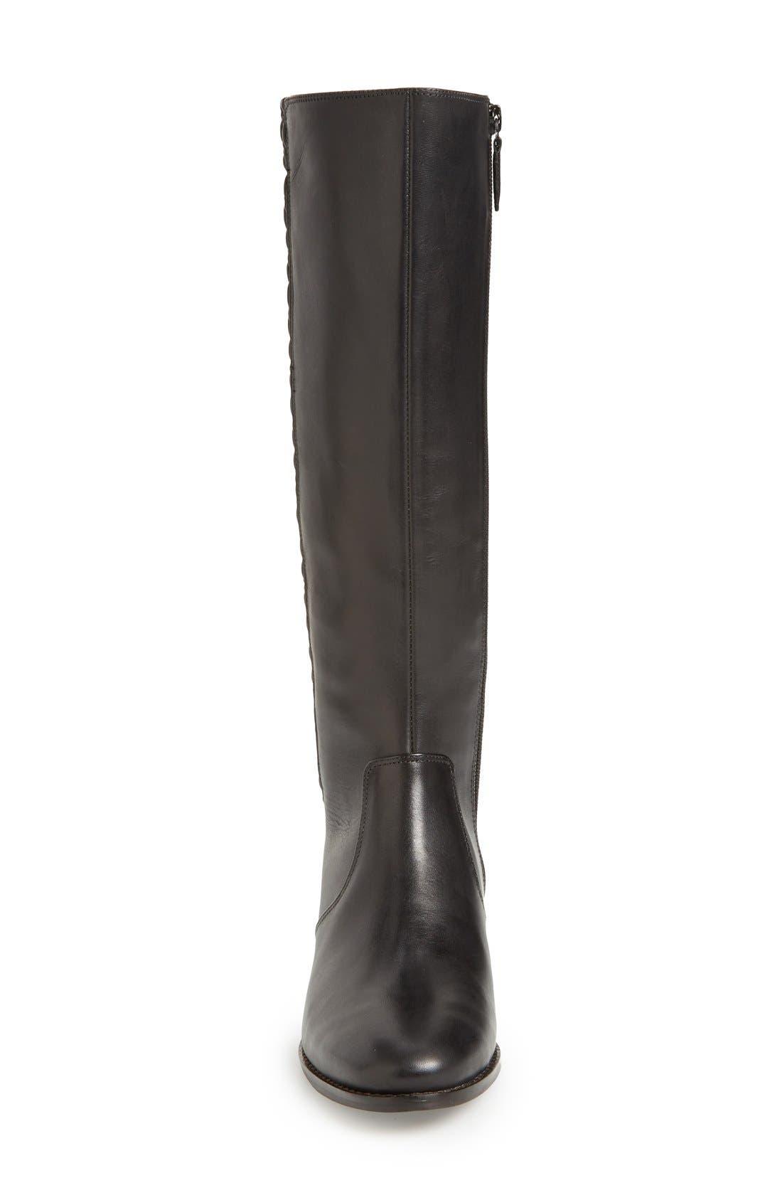 Alternate Image 3  - Cole Haan 'Elverton' Knee High Boot (Women)