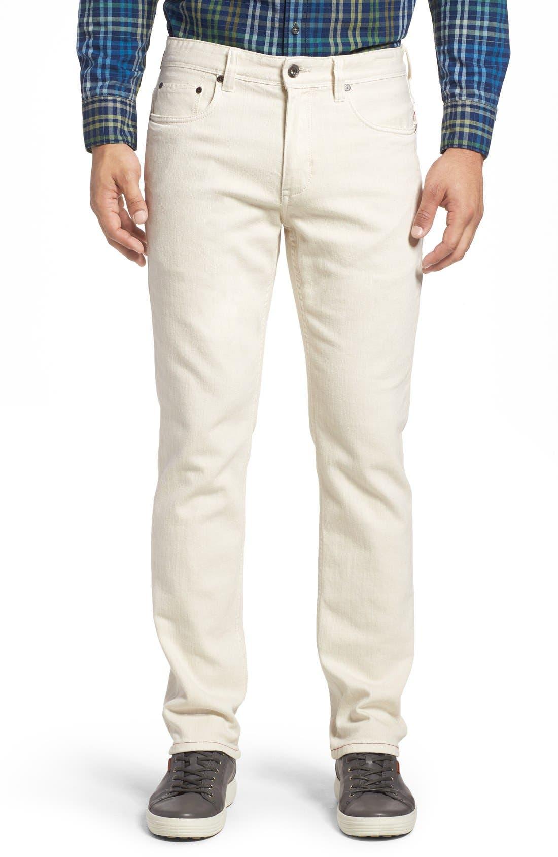 Weft Side Keys Pants,                         Main,                         color, Bleached Sand