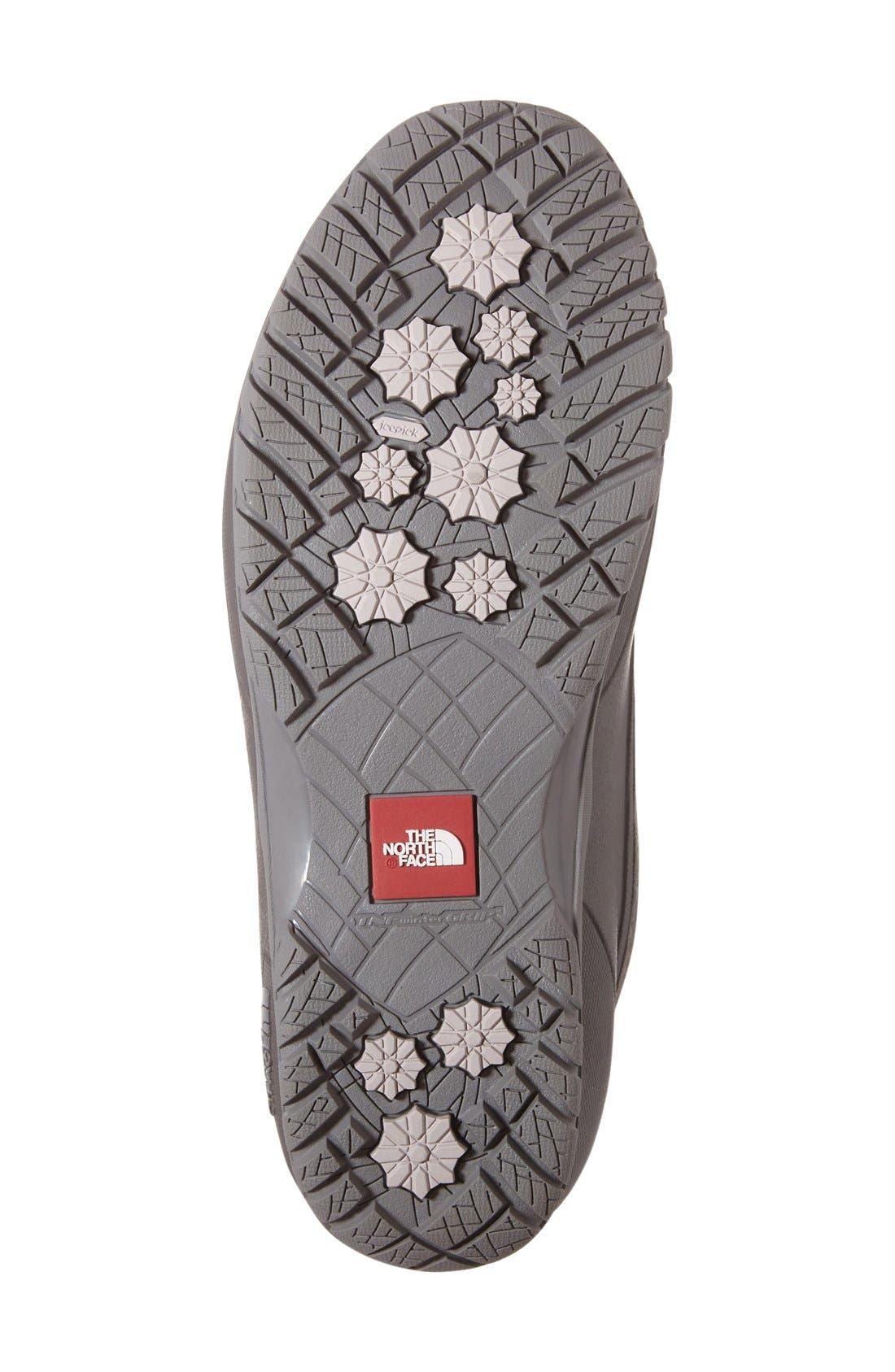 Alternate Image 4  - The North Face Shellista II Waterproof Boot (Women)