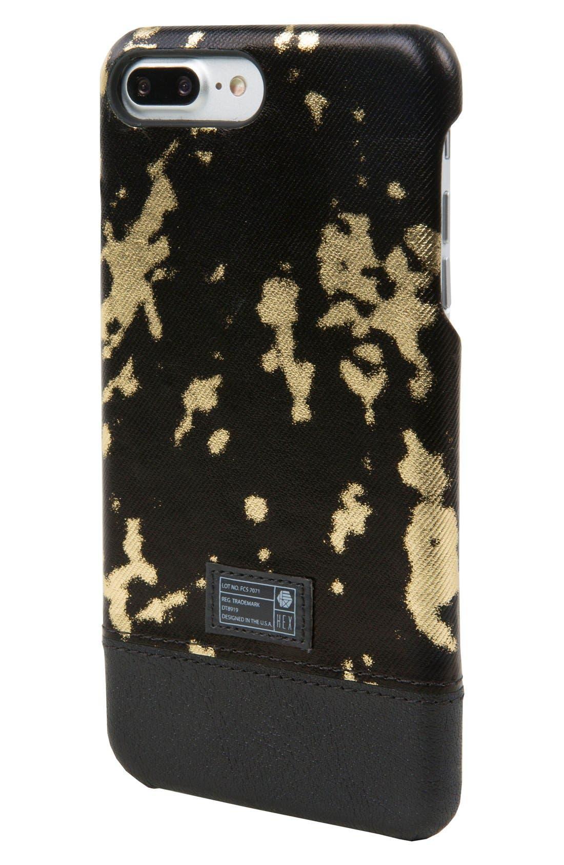 HEX Focus iPhone 7/8 Plus Case