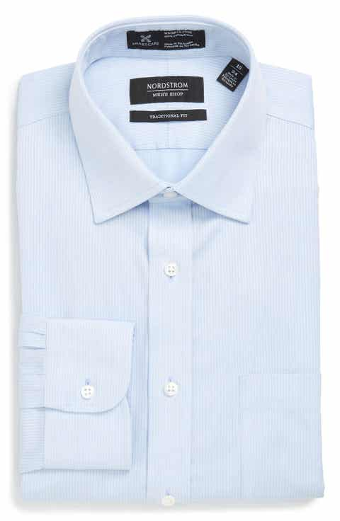 Men's Dress Shirts: Sale | Nordstrom