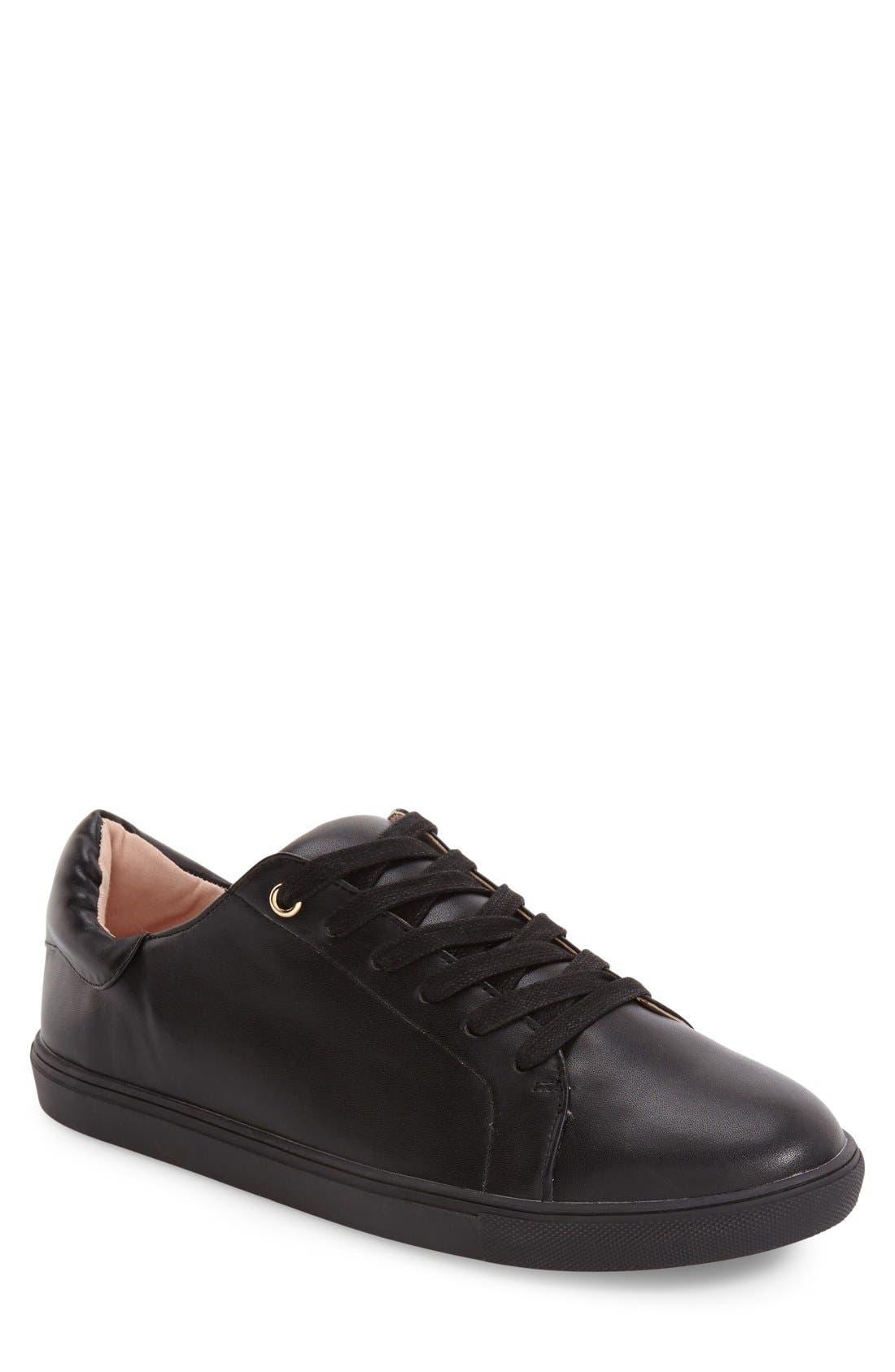 Main Image - Topshop Catseye Sneaker (Women)