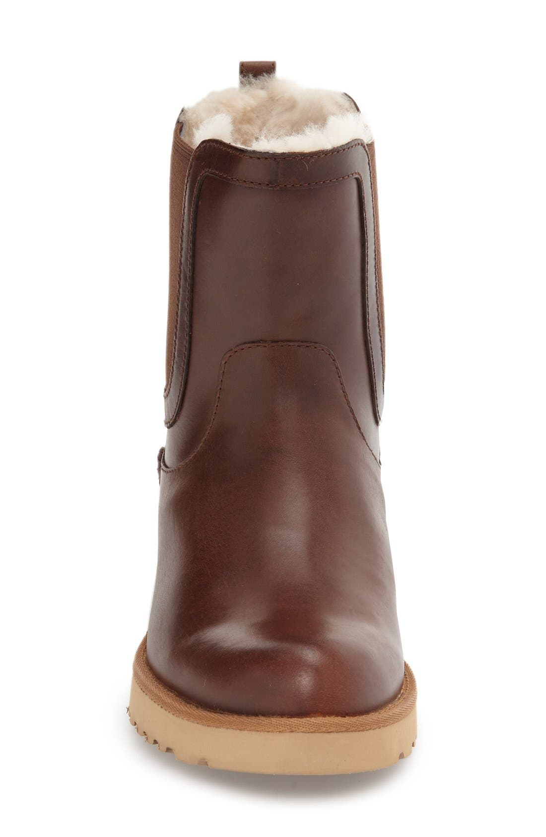 Alternate Image 3  - UGG® Britt Winter Boot (Women)