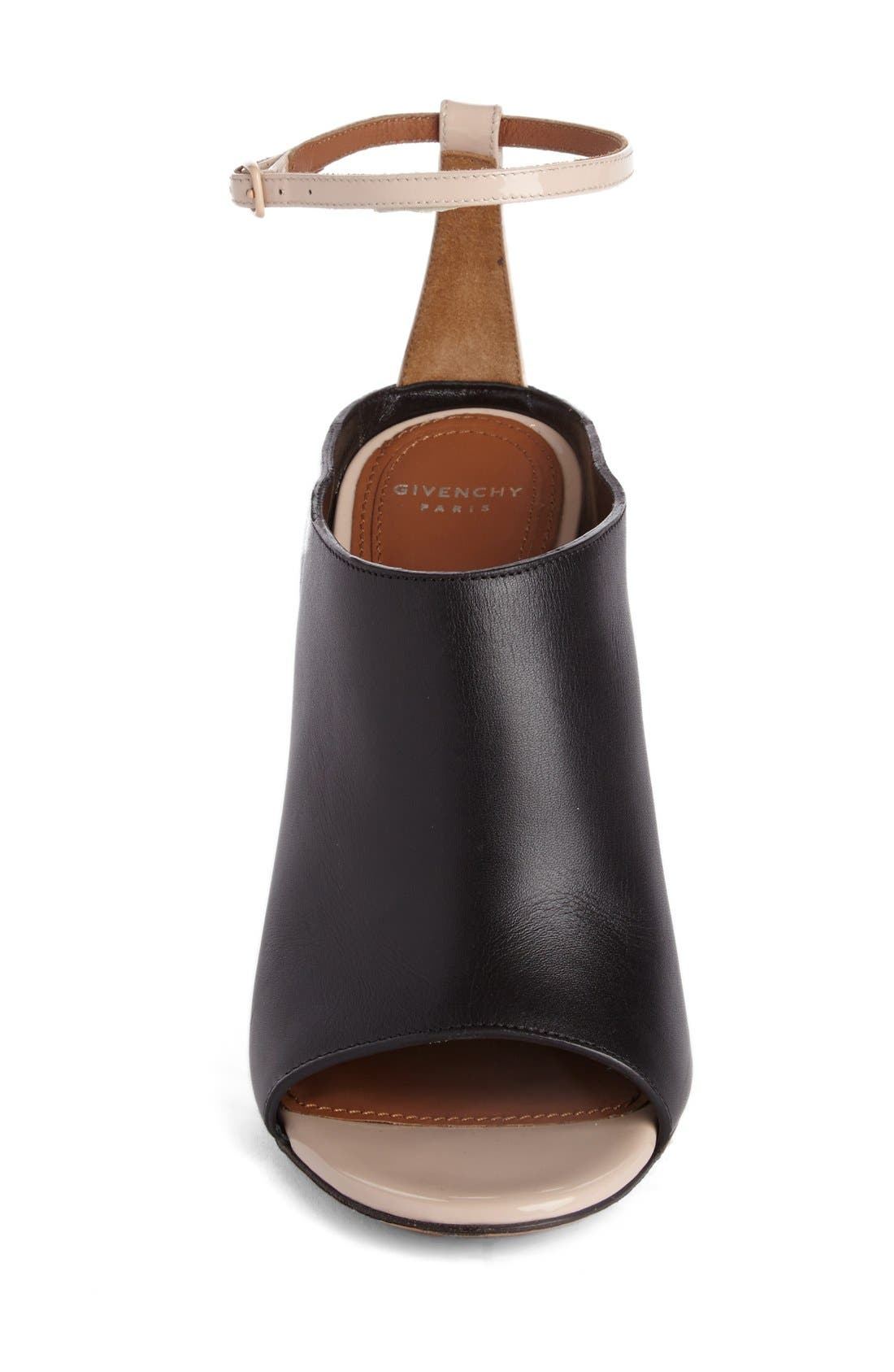 Alternate Image 3  - Givenchy Ankle Strap Sandal (Women)