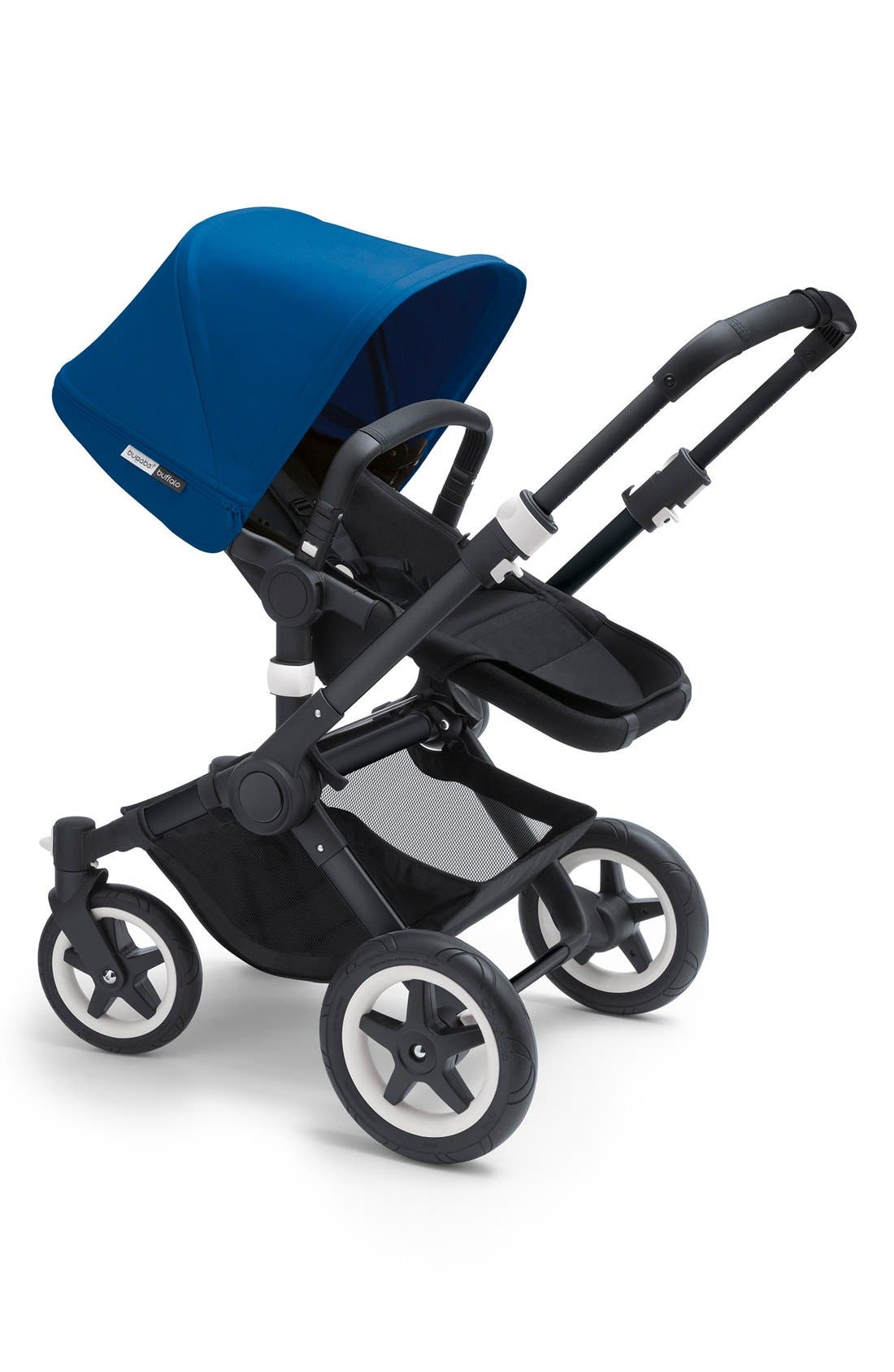 Alternate Image 1 Selected - Bugaboo Buffalo Stroller Frame
