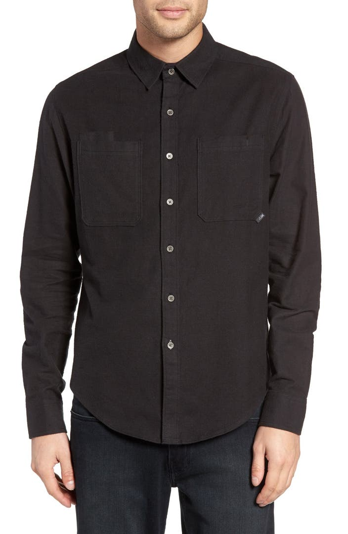 Z a k brand plaid flannel shirt nordstrom for Best flannel shirt brands