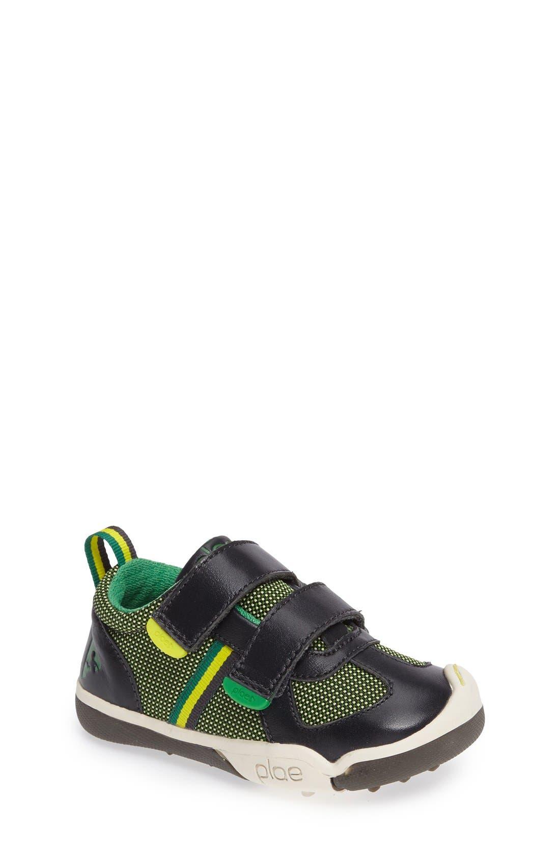 PLAE Charlie Customizable Sneaker (Toddler, Little Kid & Big Kid)