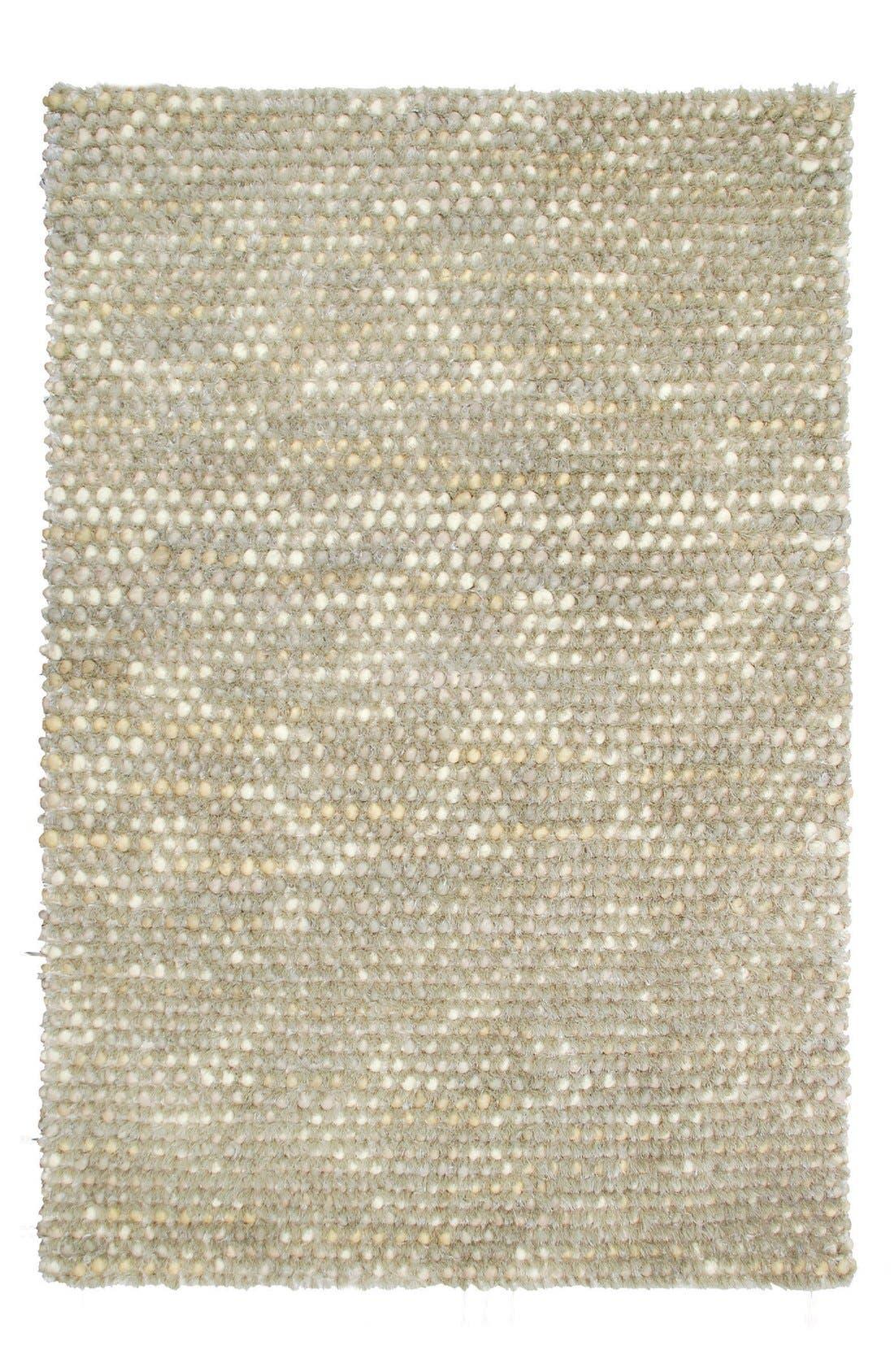 Alternate Image 1 Selected - Villa Home Collection Pebble Shag Rug