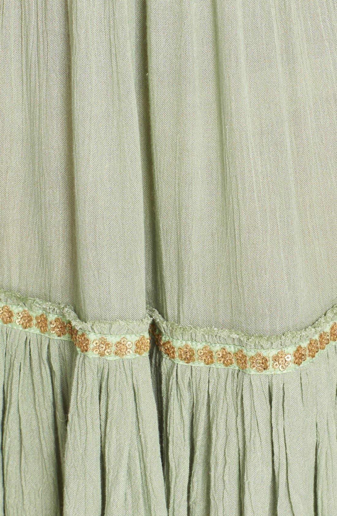 Alternate Image 5  - Free People Shine Marisol Minidress