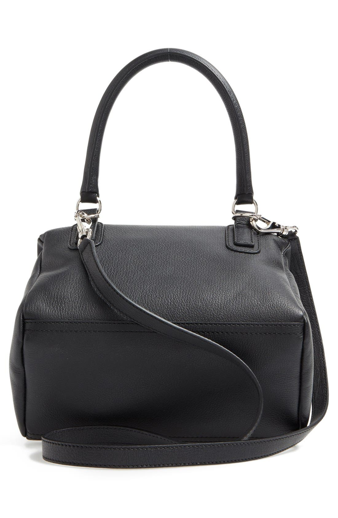 Alternate Image 3  - Givenchy 'Small Pandora' Leather Satchel