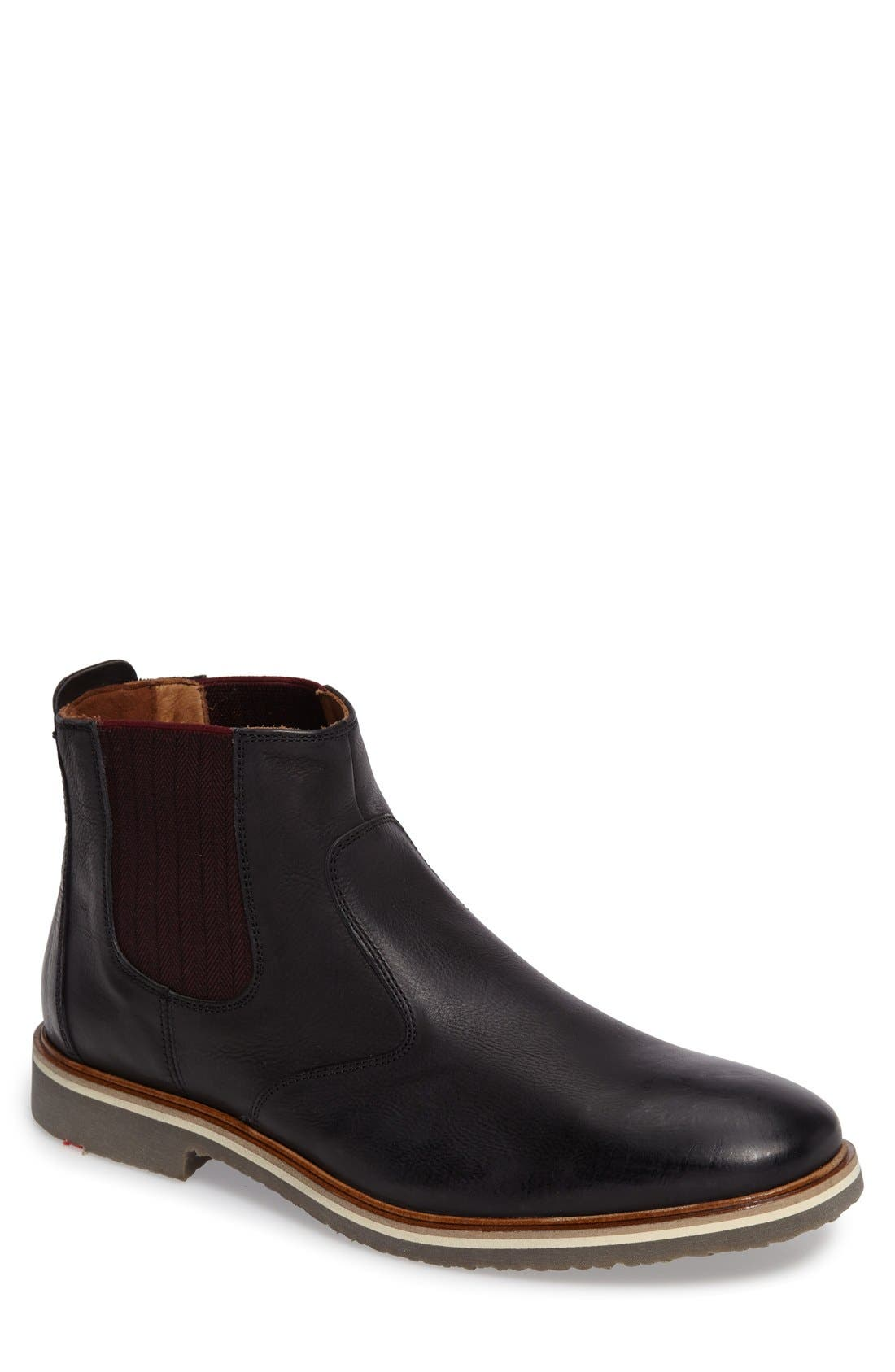 Alternate Image 1 Selected - Lloyd Slava Mid Chelsea Boot (Men)