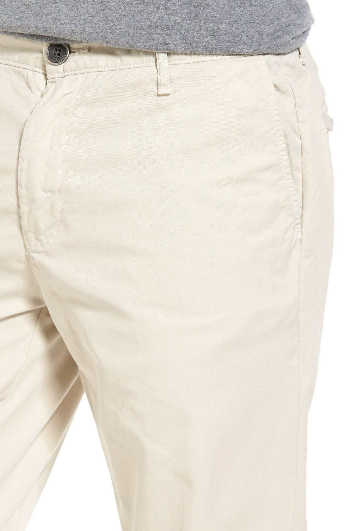 Mason Chino Pants,                             Alternate thumbnail 4, color,                             String