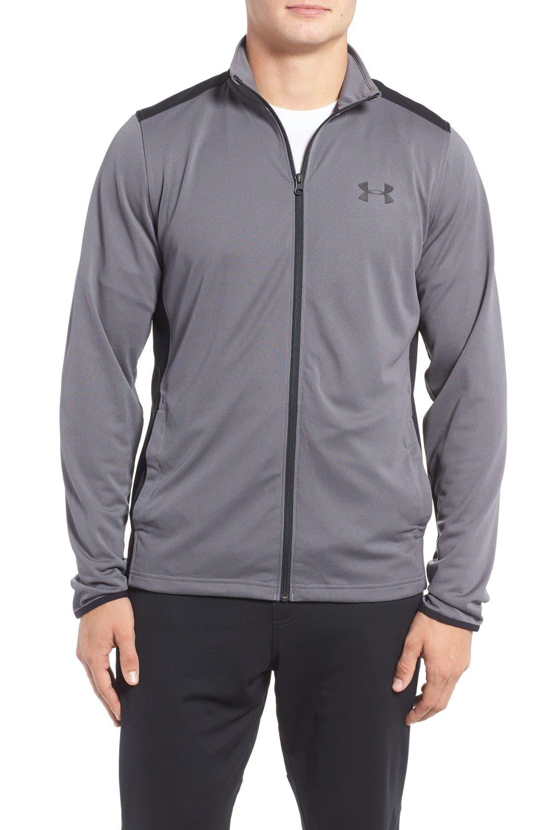 Under Armour HeatGear® Regular Fit Maverick Jacket