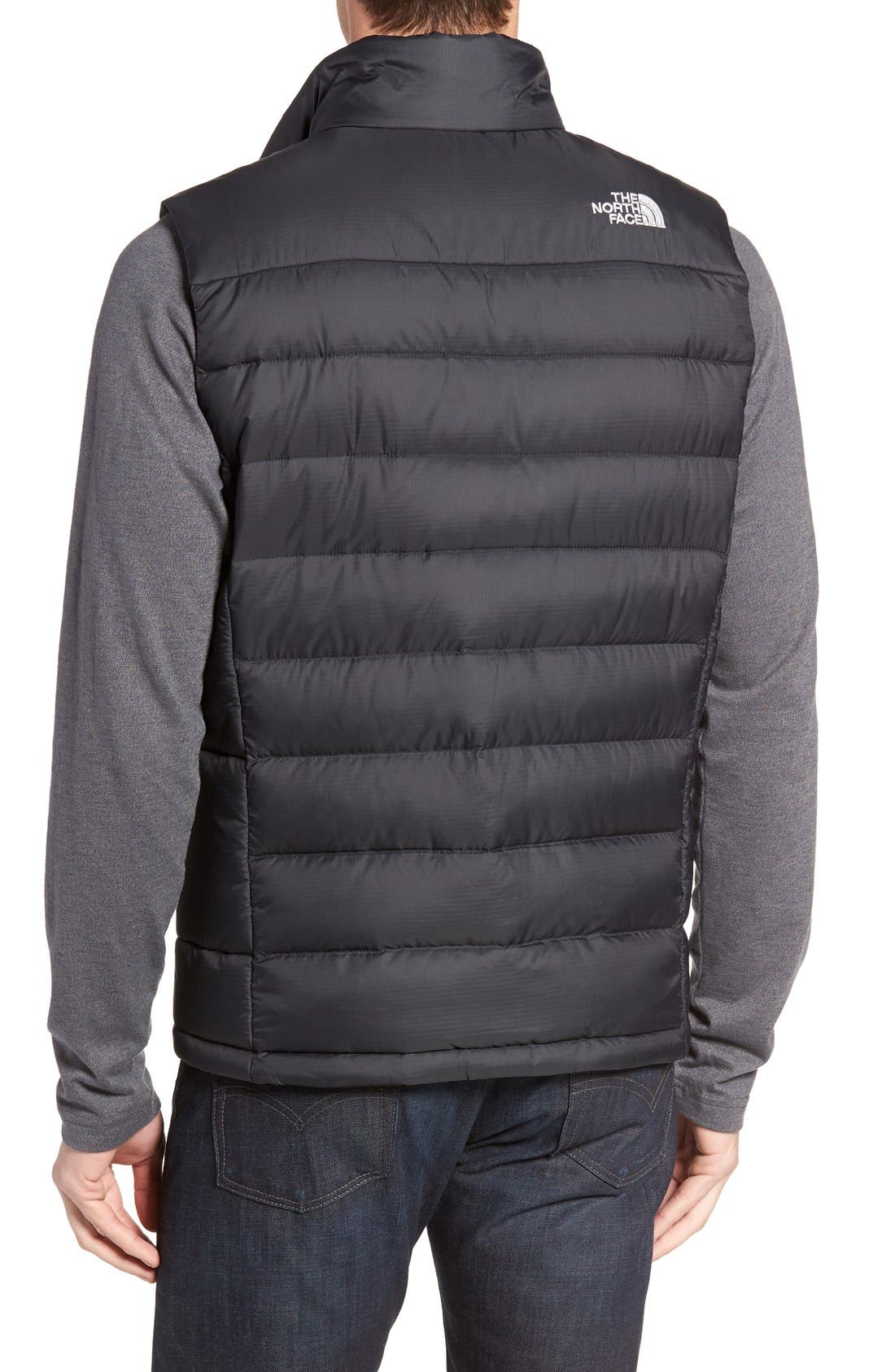 Alternate Image 2  - The North Face Aconcagua Down Vest