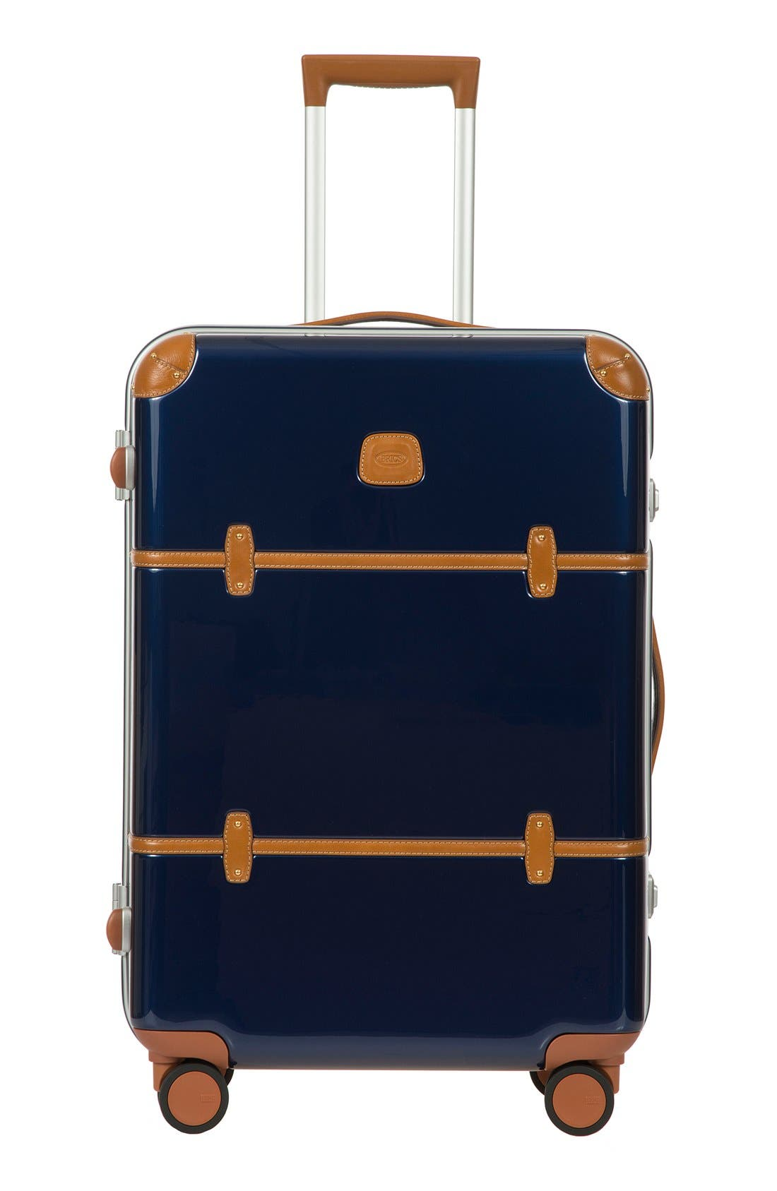 Bric's Bellagio Metallo 2.0 27 Inch Rolling Suitcase