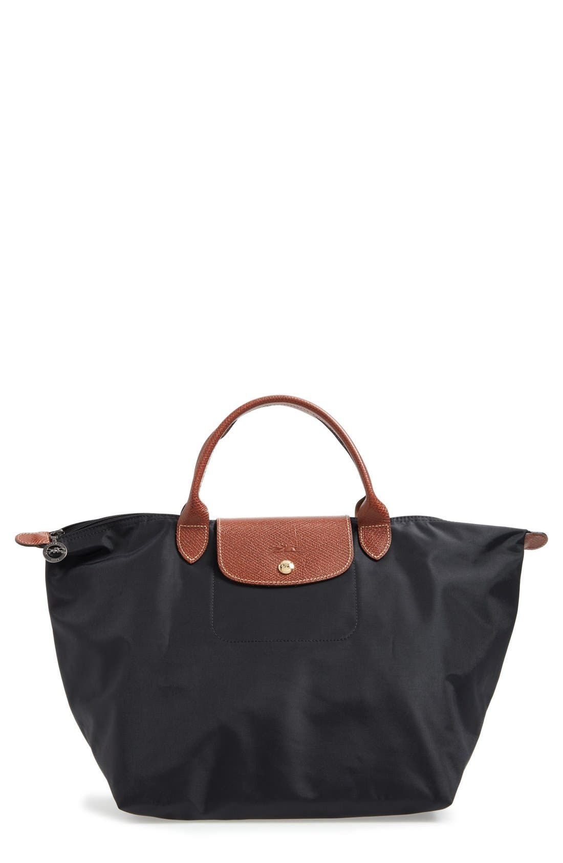 Main Image - Longchamp 'Medium Le Pliage' Tote