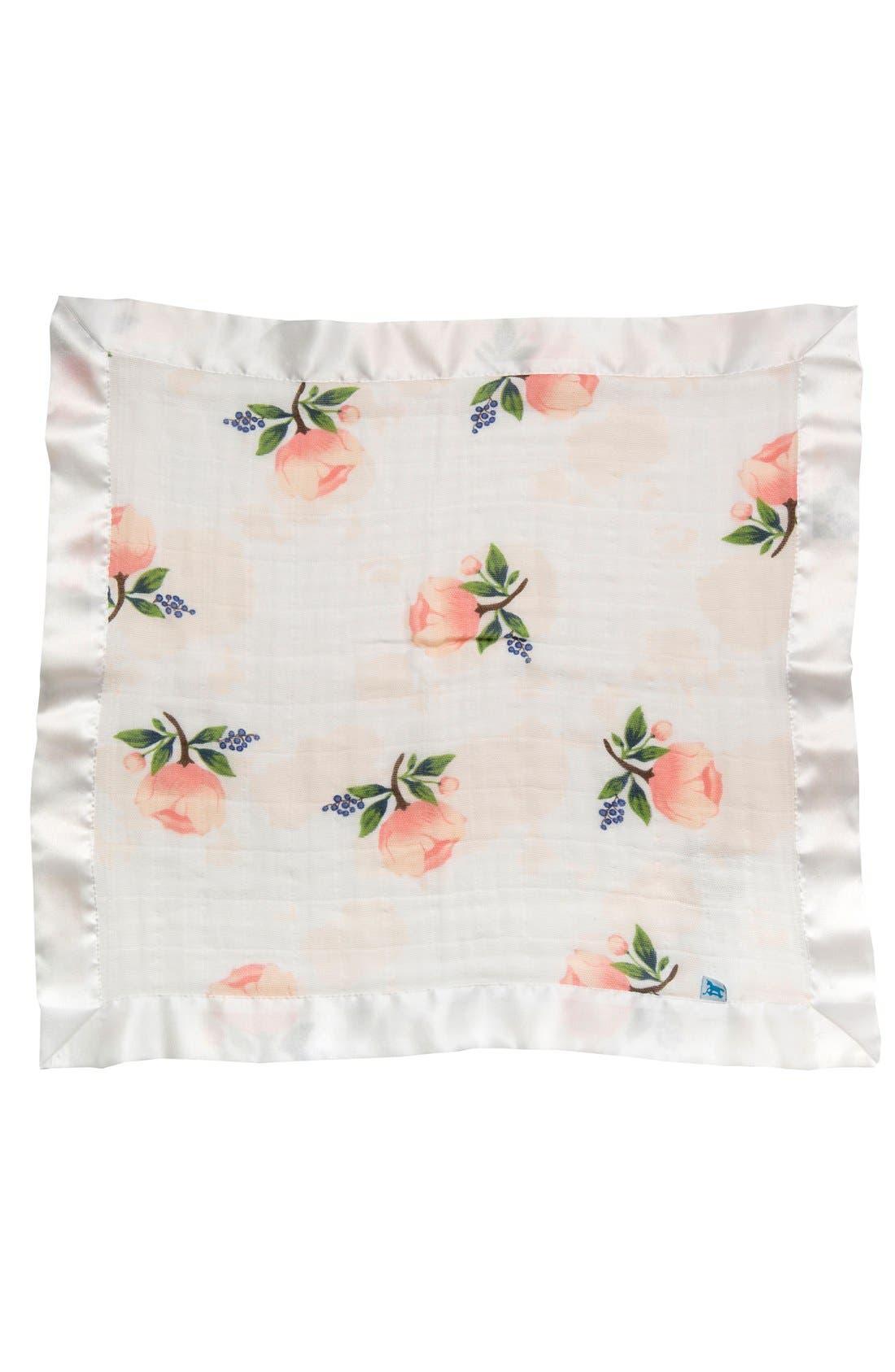 Main Image - little unicorn 2-Pack Cotton Muslin Blankets