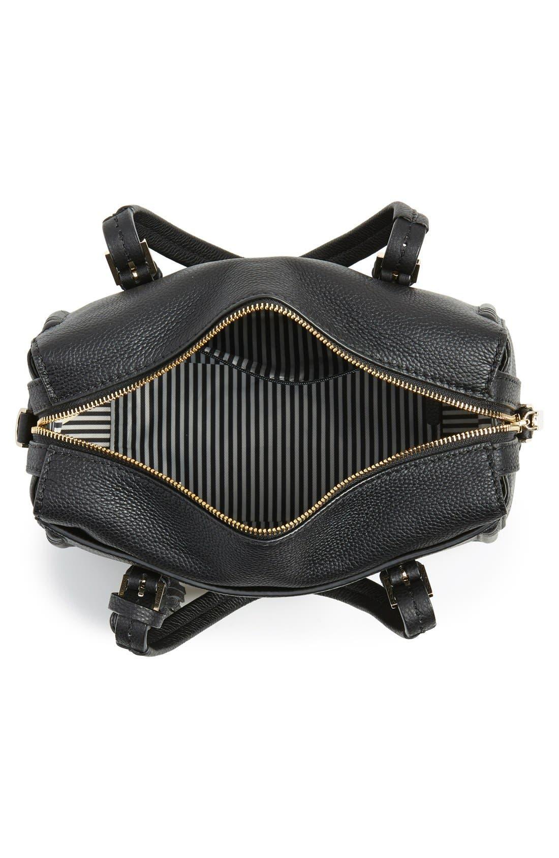 Alternate Image 4  - kate spade new york orchard street - elowen leather satchel
