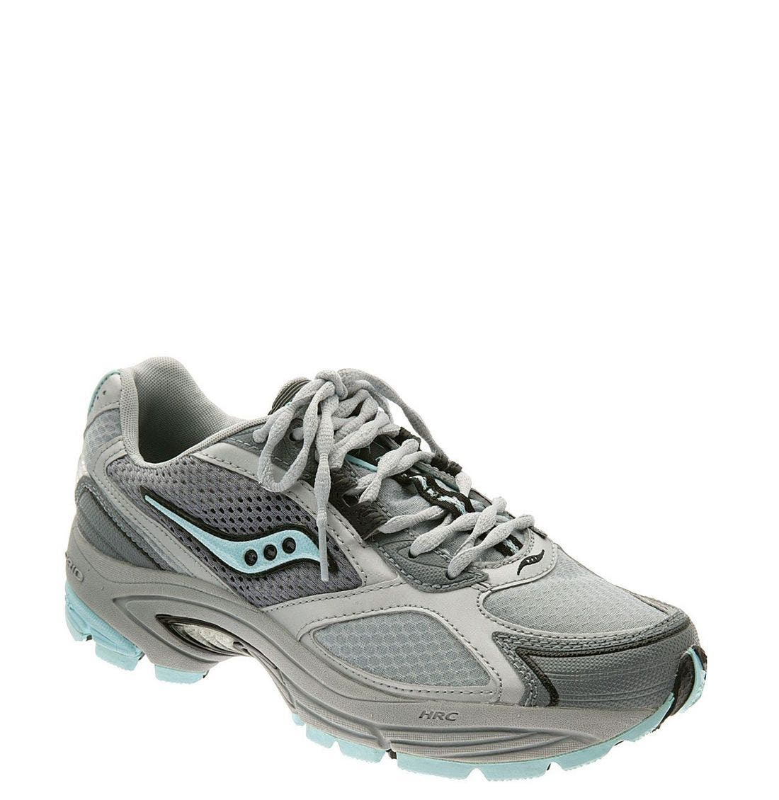 Men's Grid Omni 5 Trail Running Shoe