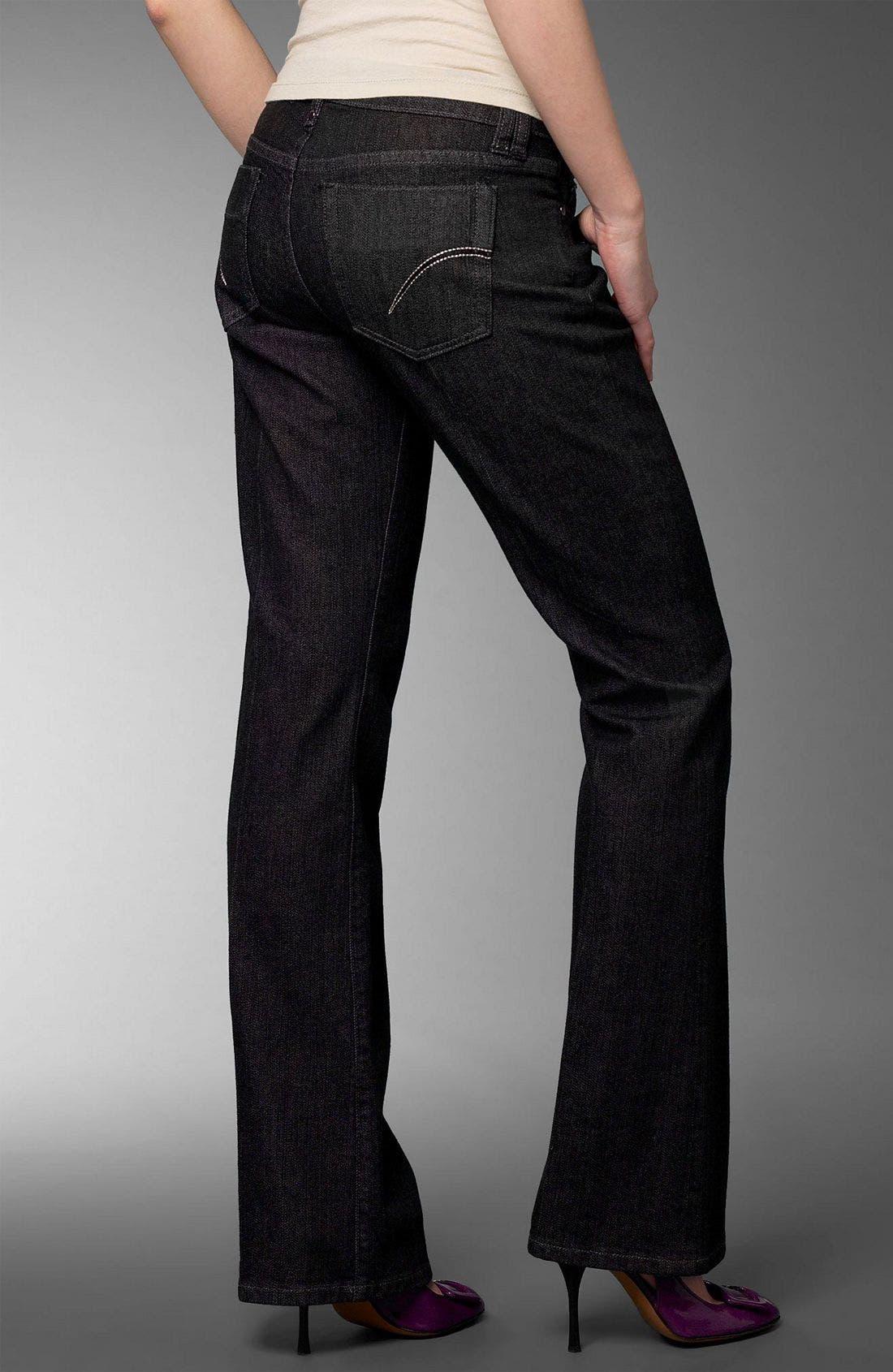 Alternate Image 1 Selected - Joe's Jeans 'Honey' Stretch Jeans (Berlin)