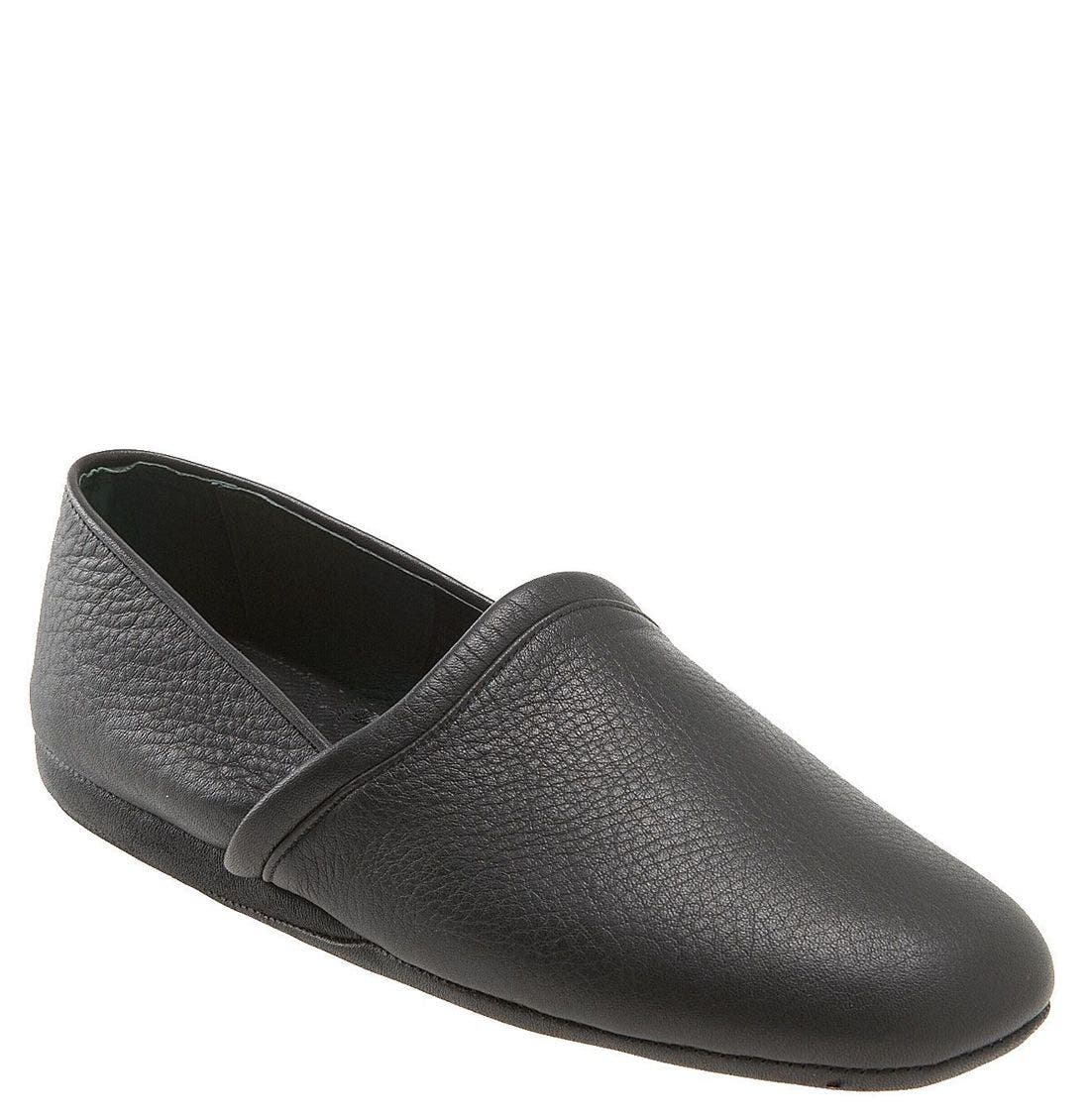 L.B. Evans 'Aristocrat Opera' Slip-On