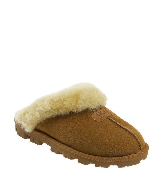 UGG Genuine Shearling Slipper Women Nordstrom - Free creative invoice template official ugg outlet online store