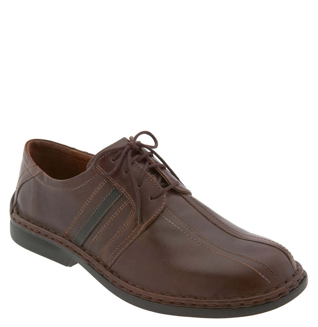 Alternate Image 1 Selected - Josef Seibel 'Vigo' Bicycle Toe Oxford