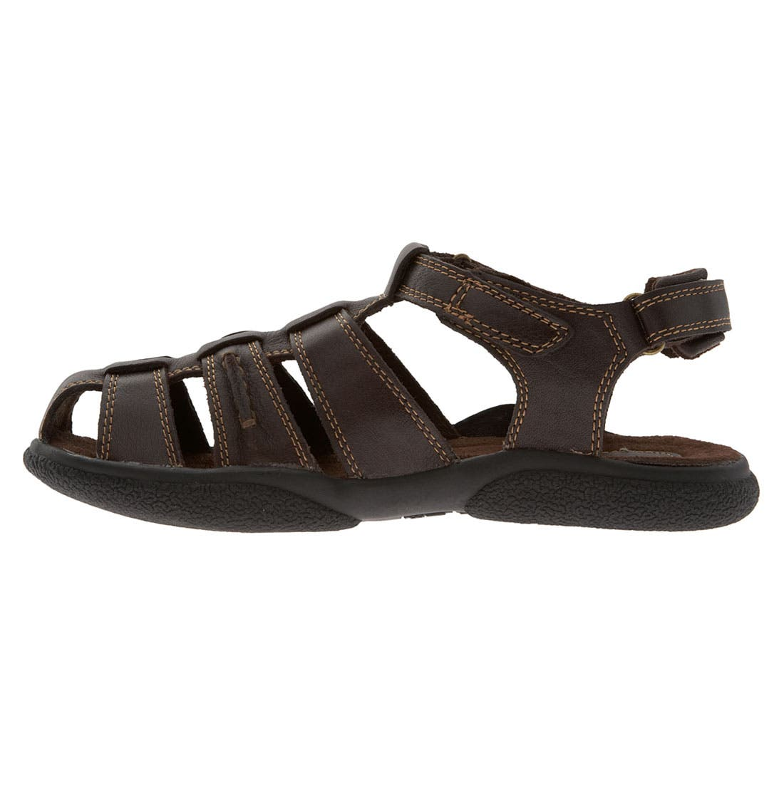 Alternate Image 2  - Kenneth Cole Reaction 'Make a Wes' Sandal (Little Kid & Big Kid)