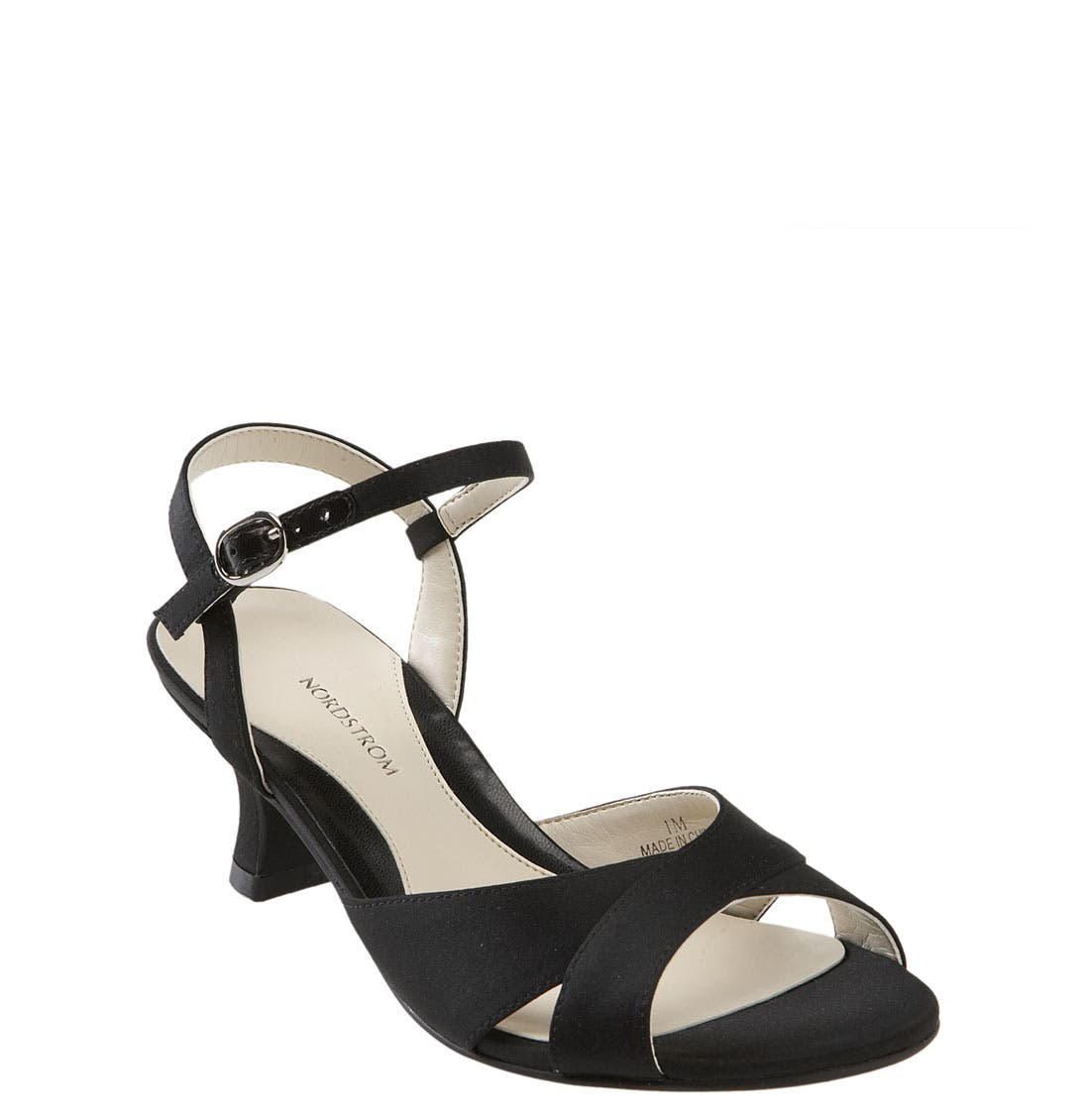 Alternate Image 1 Selected - Nordstrom 'Erin' Sandal (Toddler, Little Kid & Big Kid)