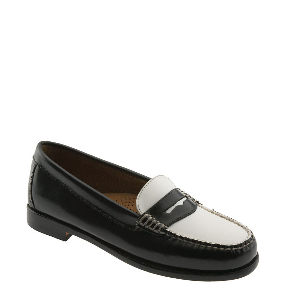 Alternate Image 1 Selected - G.H. Bass & Co. 'Wayfarer' Loafer (Women)