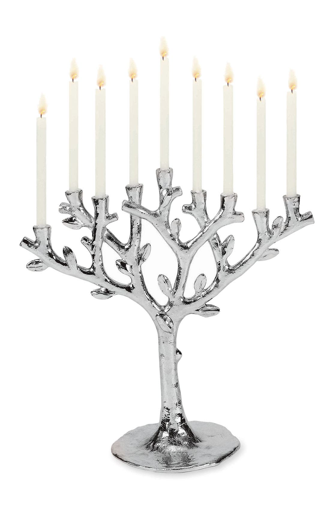 Main Image - Michael Aram 'Tree of Life' Menorah