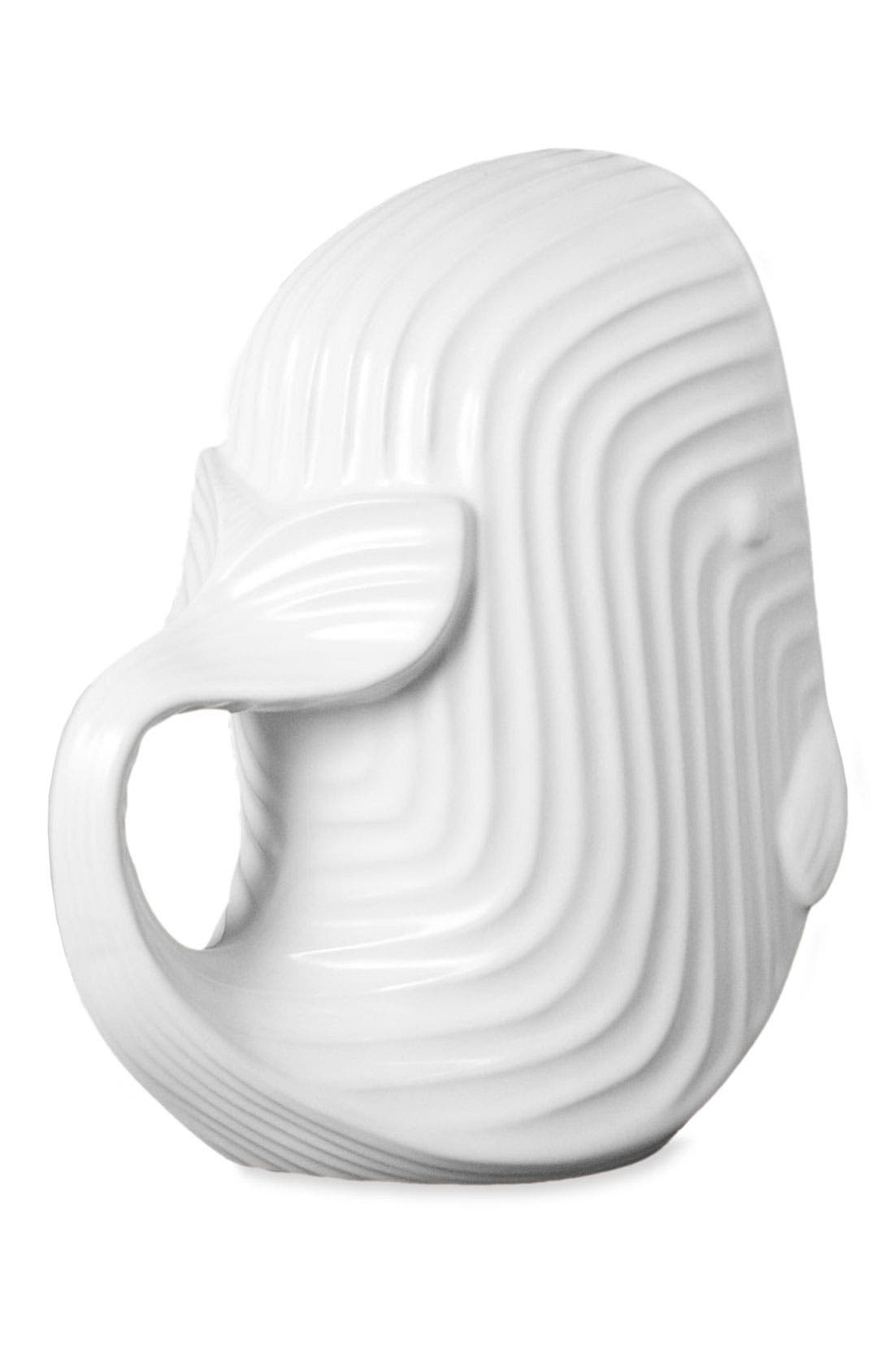 Alternate Image 2  - Jonathan Adler Whale Pitcher