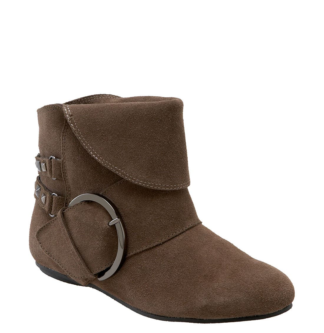 Main Image - Naughty Monkey 'Rock Out' Bootie