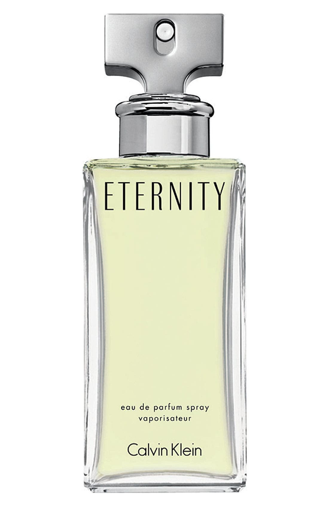 Eternity by Calvin Klein Eau de Parfum Spray