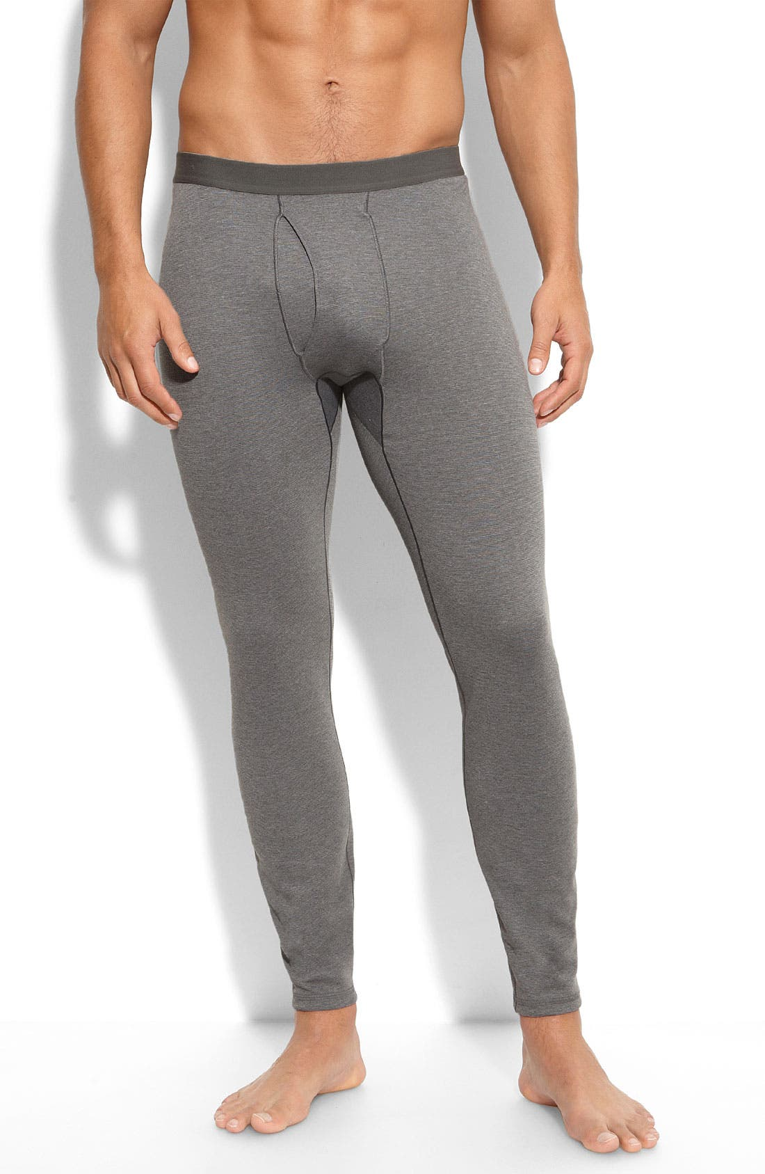 Main Image - Patagonia 'Capilene® 3' Base Layer Pants (Online Only)